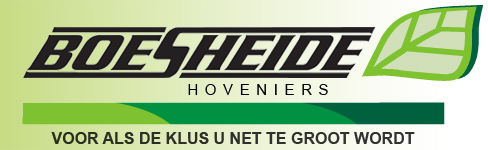 BoesHeide Hoveniers - Roermond