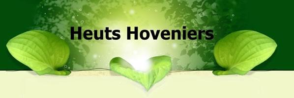 logo Jos Heuts Hoveniers