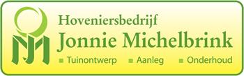 Hoveniersbedrijf Jonnie Michelbrink - TuinKeur gecertificeerd