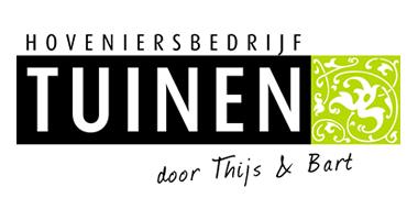 Hoveniersbedrijf TUINEN, door Thijs en Bart - Schaijk