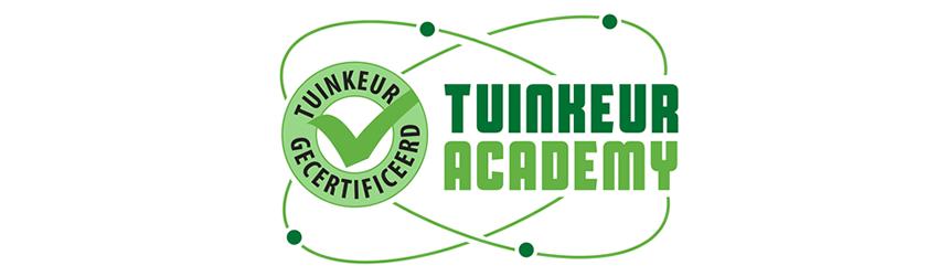 TuinKeur Academy - leren en inspireren in de hoveniersbranche