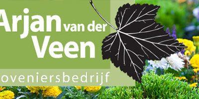 Hoveniersbedrijf Arjan van der Veen – Witharen