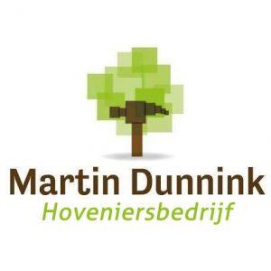 Hoveniersbedrijf Martin Dunnink Nieuwleusen