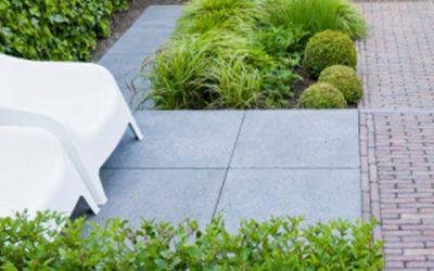 15 tips en ideeën voor moderne tuinen