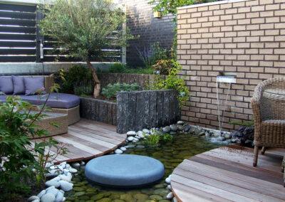 Patio tuin aangelegd door Roelofs Tuinen en Planten (3)