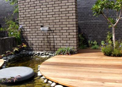 Patio tuin aangelegd door Roelofs Tuinen en Planten (5)