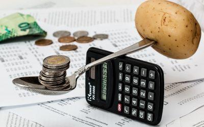 Calculatie in Tuinkeur Pro
