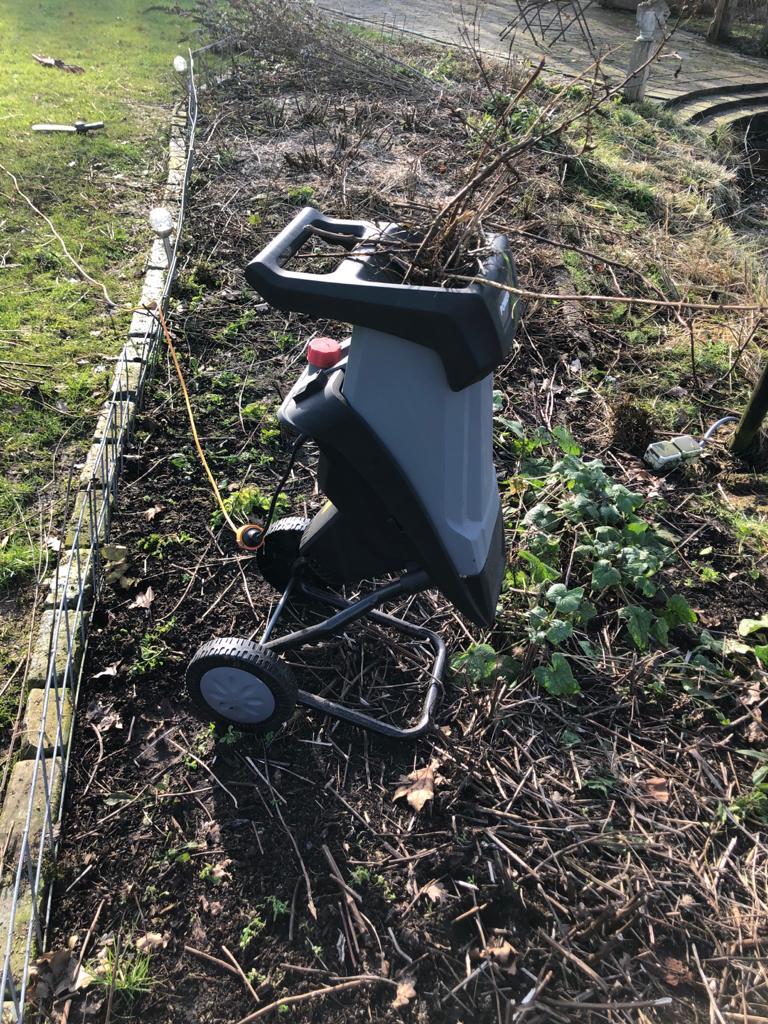 Blog: In de tuin van Jelle: Het voorjaar barst los