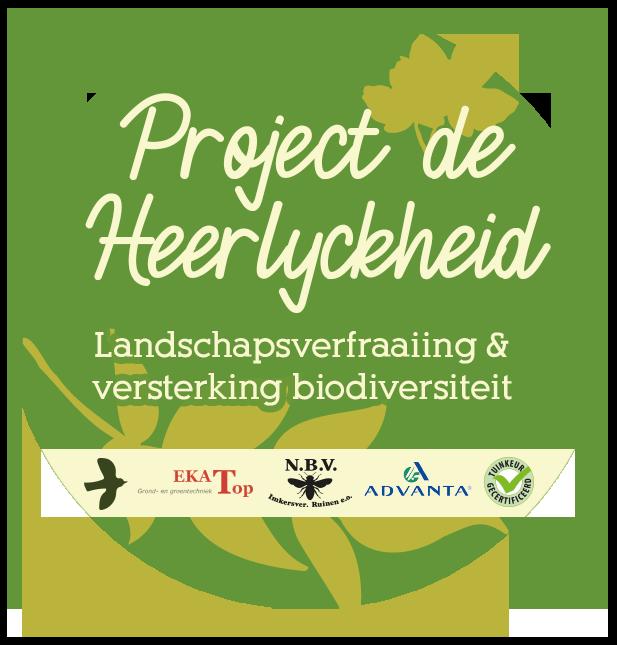 Project de Heerlyckheid
